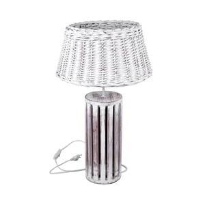 Prútená stolová lampa Ego dekor Cosy