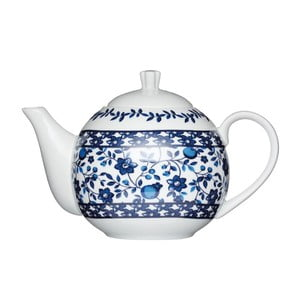 Čajová kanvica Traditional Blue, 800 ml