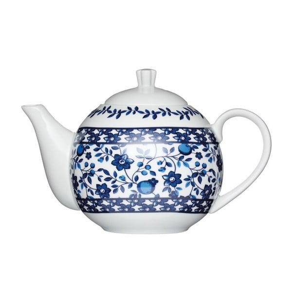Čajová kanvica Traditional Blue, 800 ml
