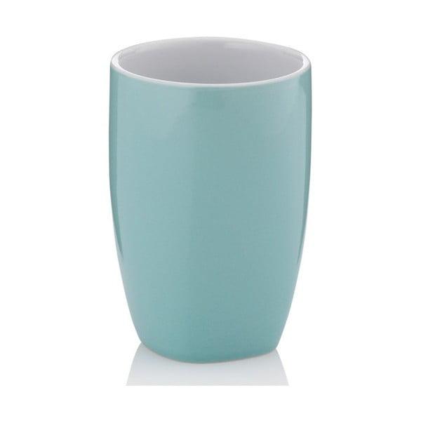 Mentolový keramický pohárik Kela Lindano