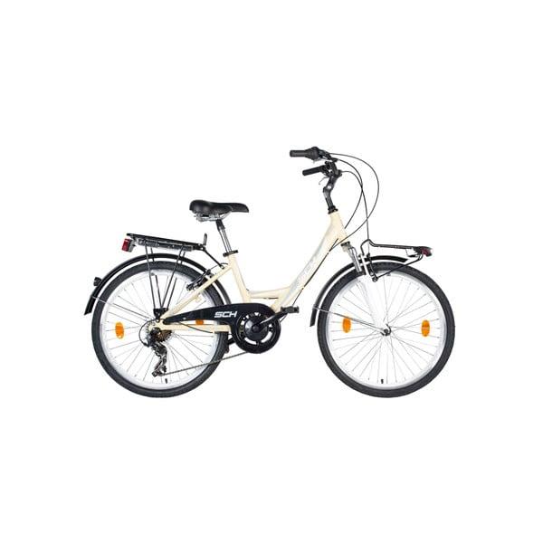 "Mestský bicykel Schiano 296-55, veľ. 24"""