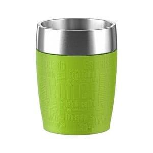 Cestovný termohrnček Travel Cup Lime, 200 ml