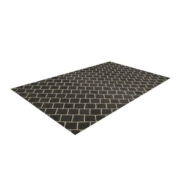 Ručne tkaný kobere Kilim no. 11196, 185x285 cm