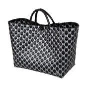 Taška Lima Shopper Black/Silver