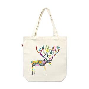 Plátenná taška Jeleň