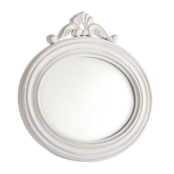 Nástenné zrkadlo Scarlett White, 30 cm