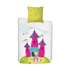 Obliečky Little W Princess, 140×200cm