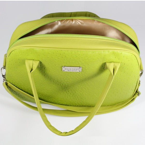 Kabelka Dara bags BTW On The Road Lime