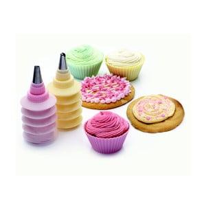 Sada cukrárskych nástrojov na zdobenie Sweetly Does It Cupcake