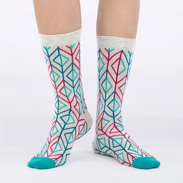 Ponožky Ballonet Socks Hubs, veľkosť 41-46