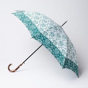 Dáždnik Alvarez Damask Green