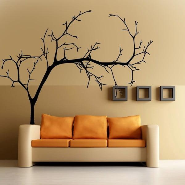 Dekoratívna samolepka Maurier, 150x150 cm
