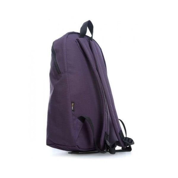 Tmavofialový batoh z ripstop Sandqvist Oliver