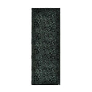 Rohožka Floral Grey, 67x180 cm