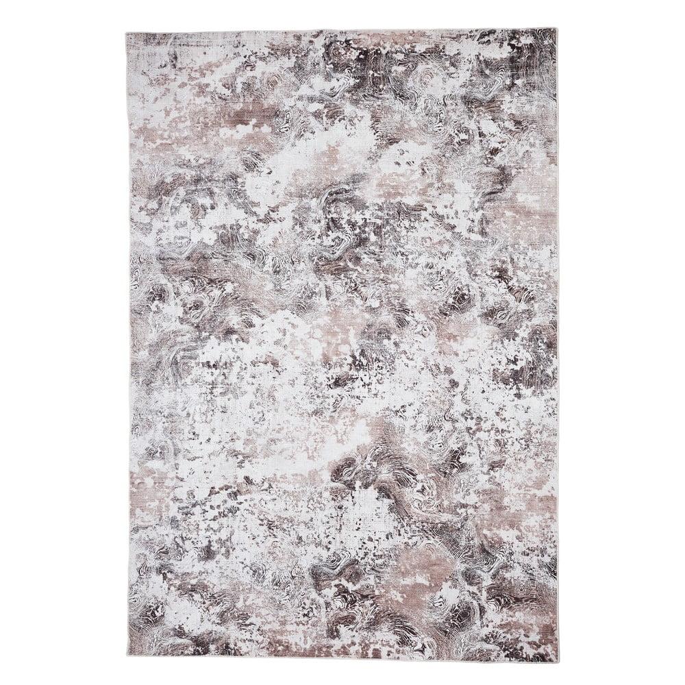 Koberec Floorita Elements, 80 x 150 cm