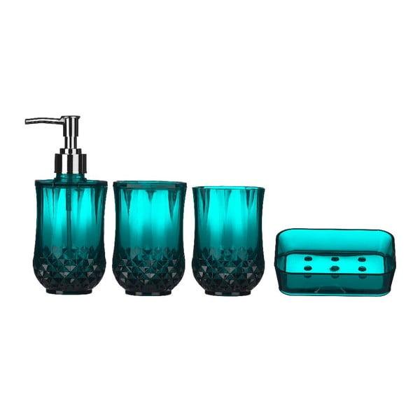 Kúpeľňový set Cristallo Blue
