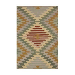 Ručne tkaný koberec Kilim JP 11020 Mix, 120x180 cm