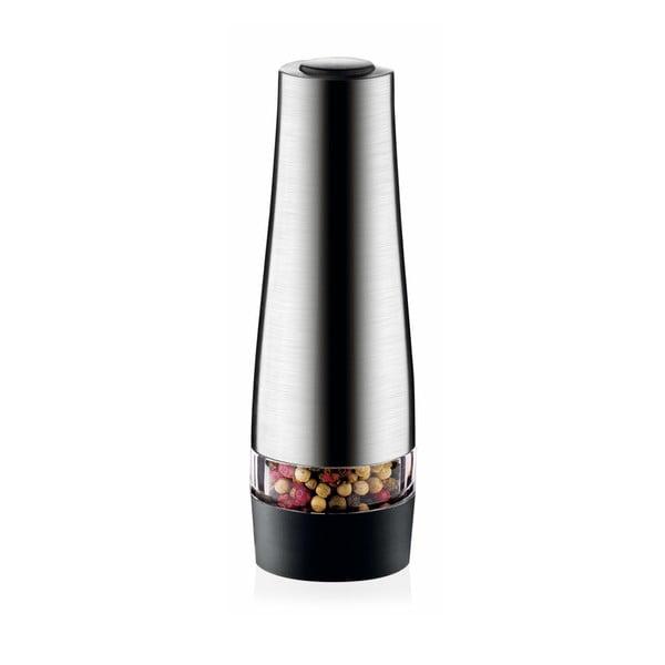 Elektrický mlynček na čierne korenie/soľ PRESIDENT Tescoma
