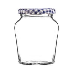 Sklenený zavárací pohár Kilner Round, 260 ml