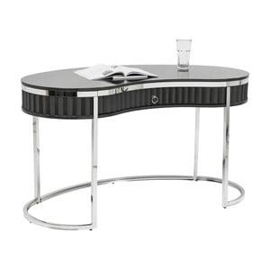 Pracovný stôl Kare Design Furioso