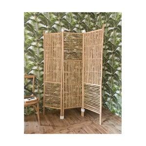 Bambusový paravan Orchidea Milano, výška 183 cm