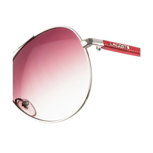 Pánske slnečné okuliare Lacoste L145 Red