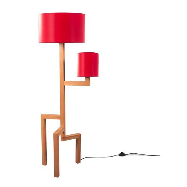 Stojacia lampa Tip Red