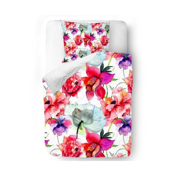 Obliečky Pink Flower, 140x200 cm