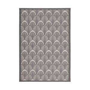 Koberec Tropical 370 Grey, 80x150 cm