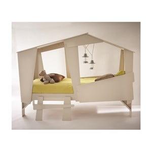 Detská posteľ Cabane, 90 x 200 cm