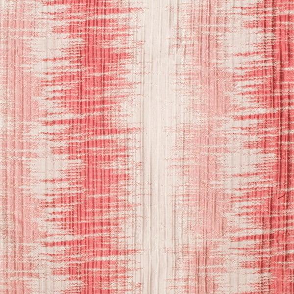 Záves Zaza Coral, 135x270 cm