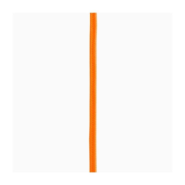 Závesný kábel Uno, oranžový/biely