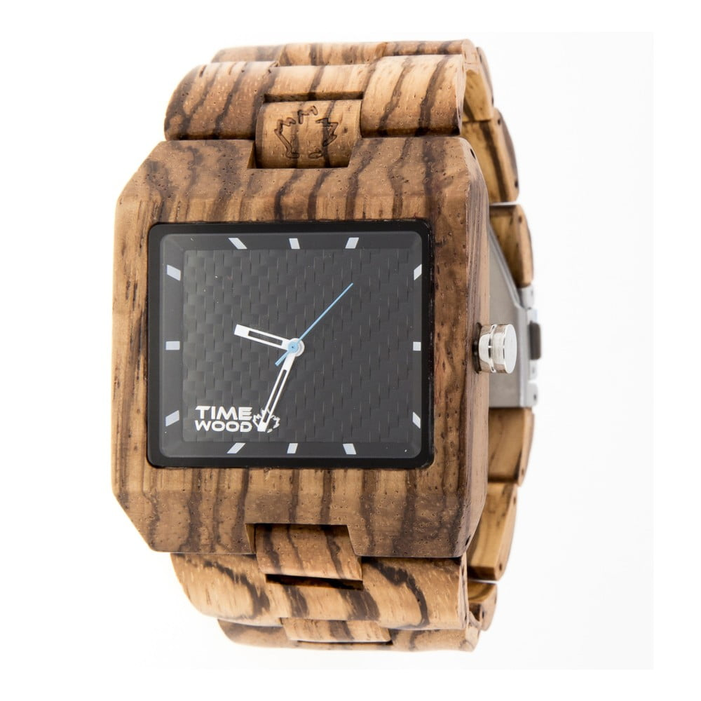 Drevené hodinky TIMEWOOD Valdi 7bc2dc82872
