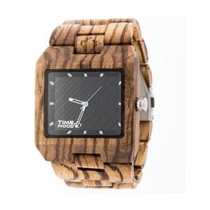 Drevené hodinky TIMEWOOD Valdi