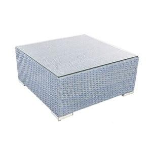 Konferenčný stolík Cube Blue