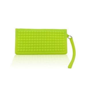 Listová kabelka Chelsea Lime