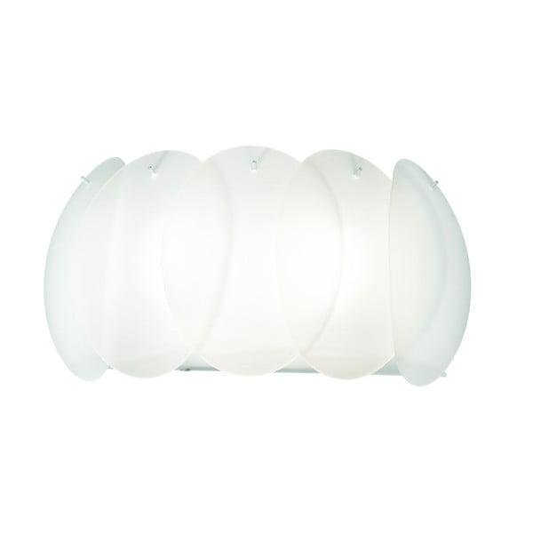 Nástenné svietidlo Evergreen Lights White Simple Elegance