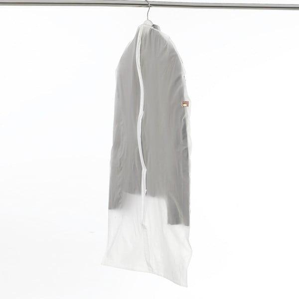 Závesný obal na šaty Compactor Chic, dĺžka 100 cm