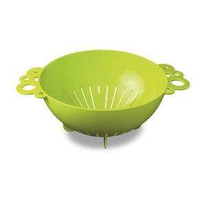 Zelené cedidlo ForMe