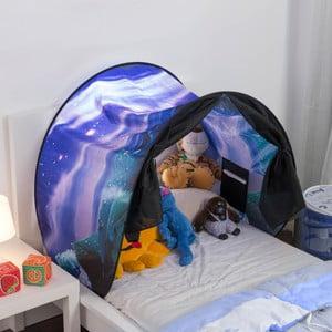 Detský stan nad posteľ InnovaGoods Childrens Bed Tent