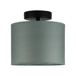 Olivovo-zelené stropné svietidlo Sotto Luce Taiko