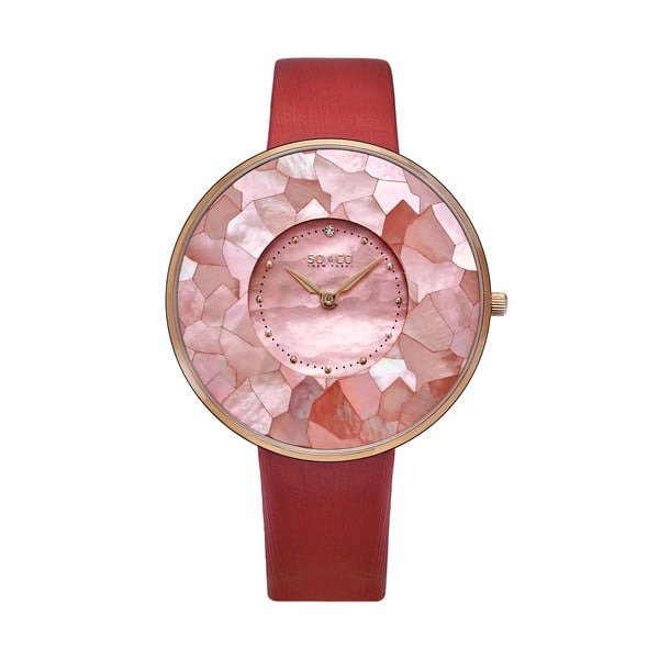 Dámske hodinky So&Co New York GP16105