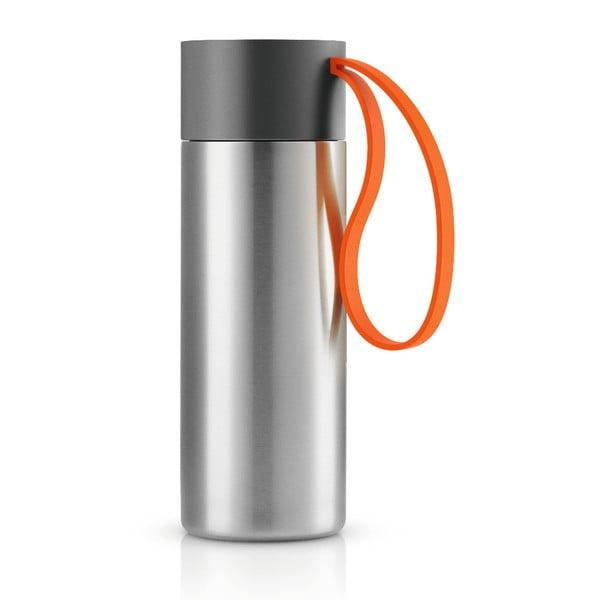 Cestovný hrnček Eva Solo To Go Cup Orange, 350ml