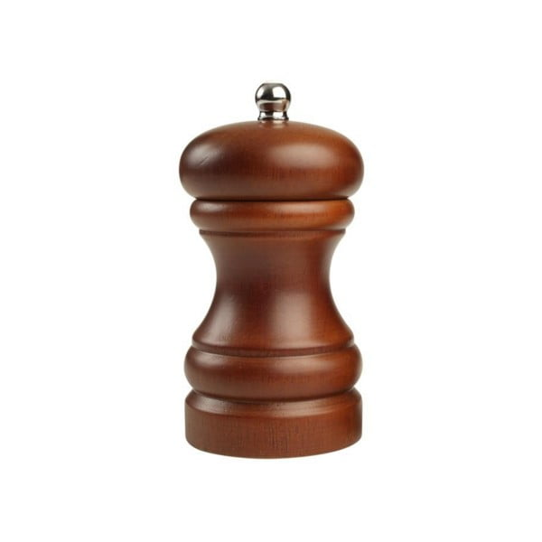 Mlynček na korenie Capstan Brown, 11 cm