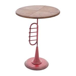 Stôl Trumpet
