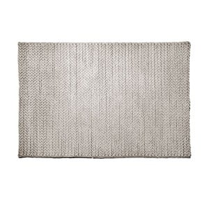 Koberec Circolare Sand, 140x200 cm