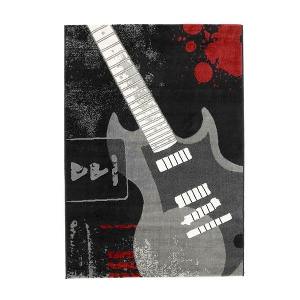 Koberec Capri Guitar, 120x170 cm