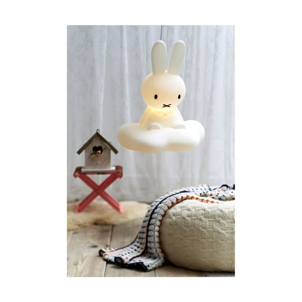 Luster Miffy's Dream