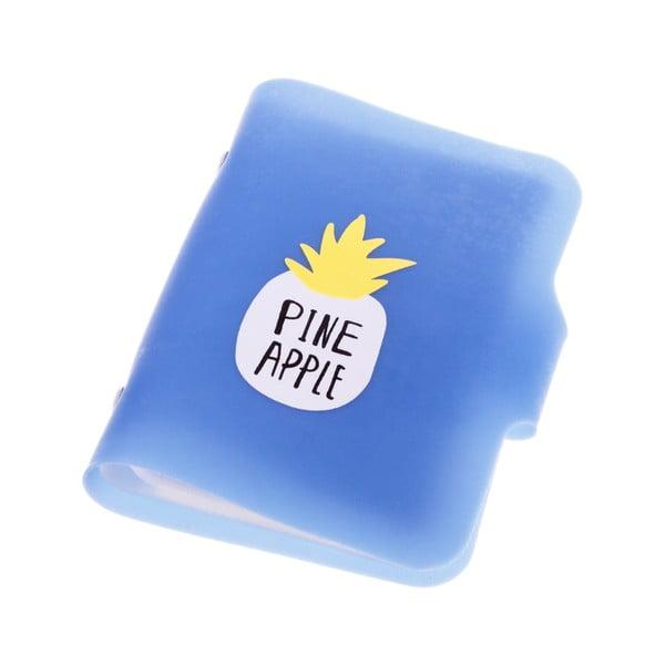 Puzdro na doklady Languo Pineapple