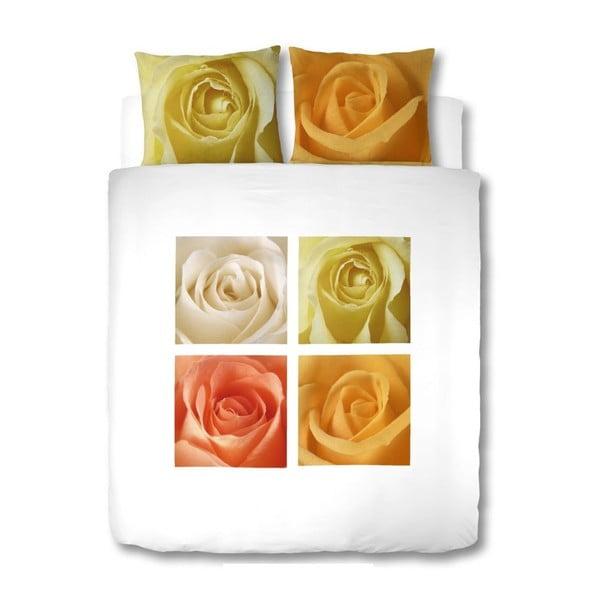 Obliečky Roses Multi, 140x200 cm